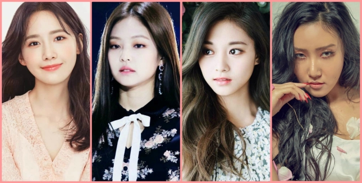 MOST BEAUTIFUL K-POP GIRL GROUPS OF 2019